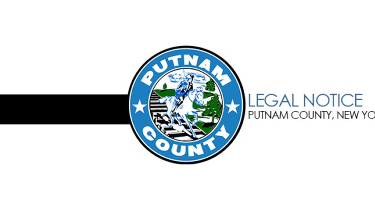"""Public hearing will be held before the County Executive of the County of Putnam via Audio Webcast January 11, 2020 at 4:30 p.m. concerning: To amend Chapter 145 of the Code of the County of Putnam, entitled """"Electricians"""", as adopted by the Putnam County Legislature on December 17, 2020, by Resolution R#244."""