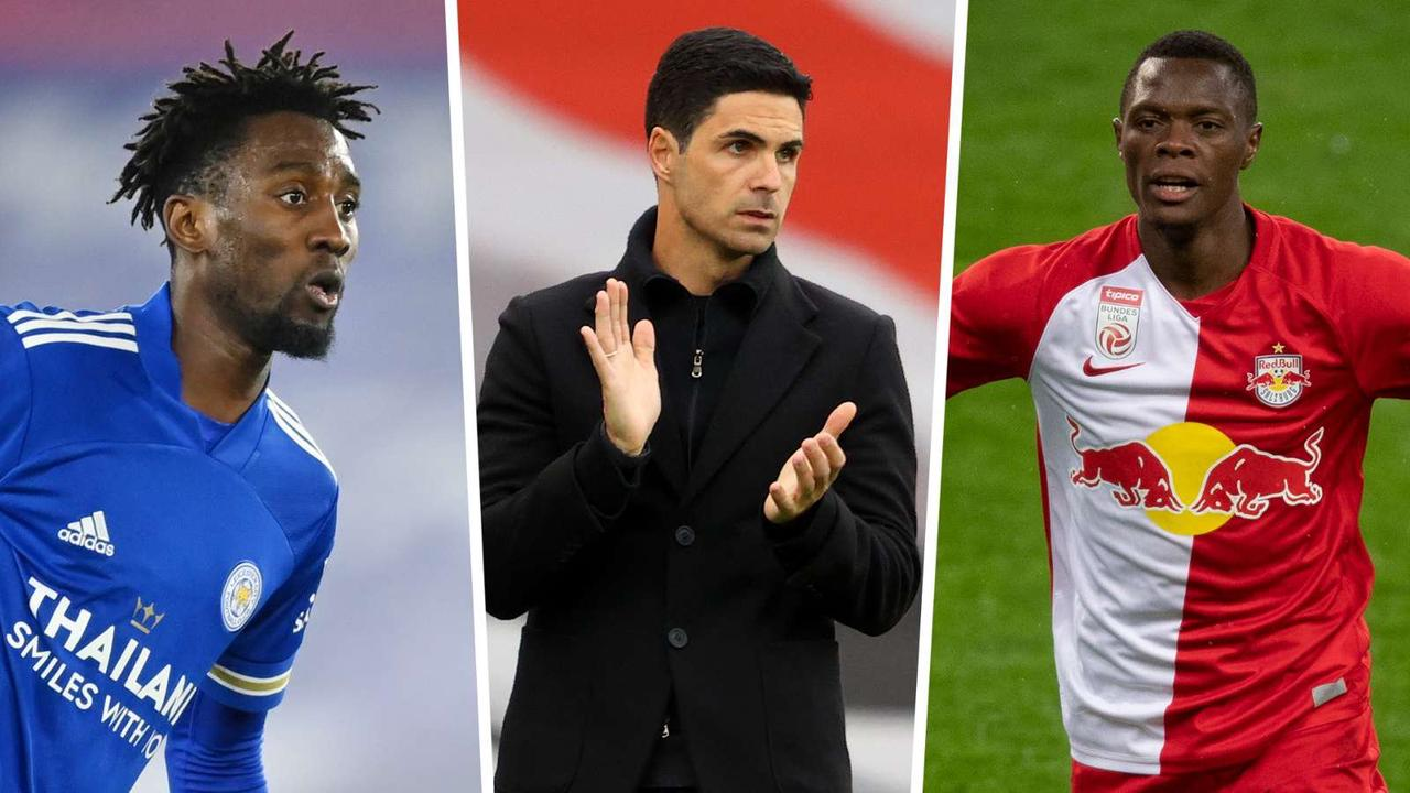 Arsenal overhaul: Five African players who could improve the Gunners