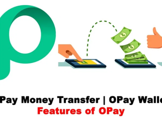How To Withdraw From Your Opay Wallet Easily