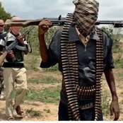 Just After The Release Of Kagara School Boys, Bandits Carry Out Fresh Attack, 4 Killed, 11 Abducted