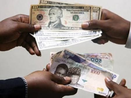 Dollar To Naira Rate Drops Again. See The New Price And Rate In Black Market.
