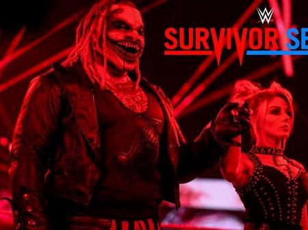 Karrion Kross Makes A Big Survivor Series Comment About The Fiend And Alexa Bliss
