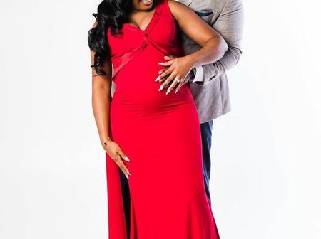 Davido's Brother Welcomes Baby Girl With Wife, Kani