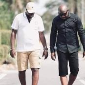 L'affaire yodé et Siro selon le Général Makosso...