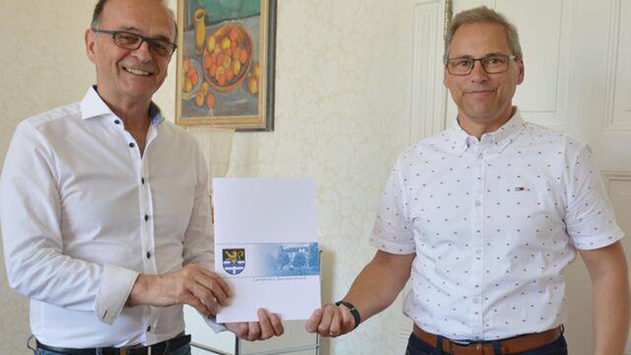 Germersheim – Kreisausschuss spricht sich für Kauf von Bürocontainer aus