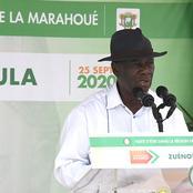 Après le ''Zaouli show'' et meetings dans la Marahoué, Alassane Ouattara face à la Cour Africaine