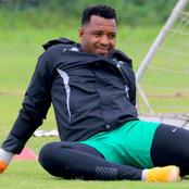 Khune is Set to Miss Kaizer Chiefs' Next Game