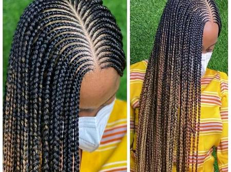 2021 Latest Hairstyles That Will Make You Look Attractive