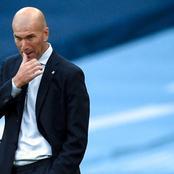 Zidane: Je ne me suis jamais senti intouchable