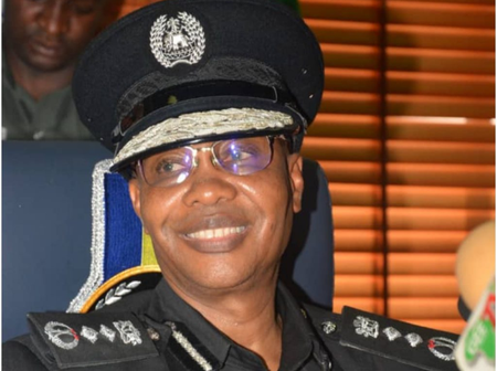 Checkout the new appointments and changes the Acting IGP have made in the police force