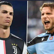 2019/2020 Italian League Awards: Ronaldo is Not Named Among Winners, See List of Winners Below.