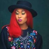 Reactions as Cynthia Morgan calls her mom a fool.