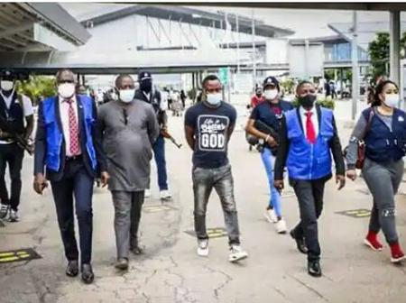 Police join forces with Interpol, Group-IB to apprehend internet fraudsters(yahoo boys).