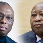 Après sa visite chez Bédié, KKB annoncé chez Laurent Gbagbo