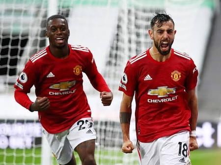 Manchester United's New Legendary Record