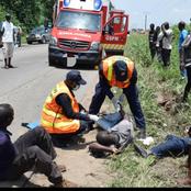 Drame sur la route d'Oumé : un chauffeur prend une balle en pleine tête et 3 autres passagers tués