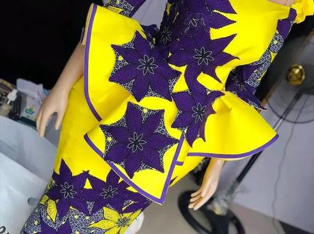 Dear Mumies, Dress Classy And Attractive By Sewing Any Of These 50 Lovely Designs Of Ankara Styles.