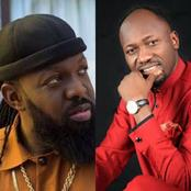 Lady reacts as Timaya shades Apostle Suleman for owning 3 private jets