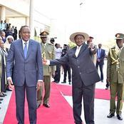 Kenya Bans Maize Importation From Uganda