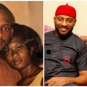 Check out your favourite Nollywood celebrities that got married before the age of 23