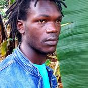From Grass To Grace, One On One With Kenyan Reggae Artist Lieutenant Pinkey