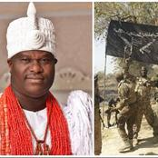 Today's Headline: Ritualist beheaded Ife's Vendor, Oni of Ife Praised Itsekiri, Boko Haram kills 16.