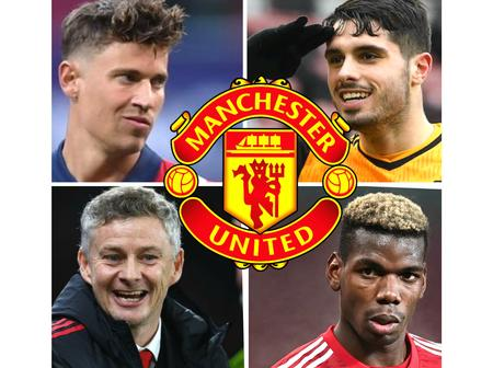 Latest Man united news: Updates on Llorente, Pogba, Torres, Neto, Solskjaer, Cavani and others