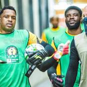Khune Reveals Kaizer Chiefs' Target against Wydad!