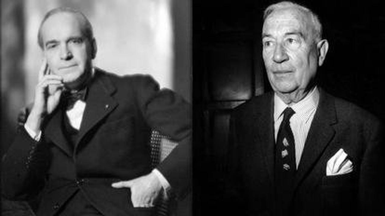 L'ancien avocat valentinois Philippe Chardon est un admirateur du général de Gaulle