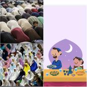 Ramadan: Muslims Should Take Note Of This Vital information