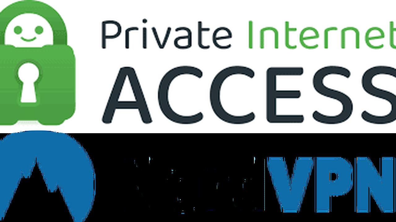 NordVPN vs. Private Internet Access Comparison