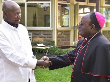Why Uganda Catholic Archbishop Kizito Will Be Buried Tomorrow At 3 pm