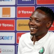 Ahmed Musa Finally Opens Up On Why He Rejoined Kano Pillars
