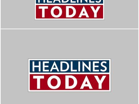 Hot Headline News Today, Thursday 25th June, 2020.