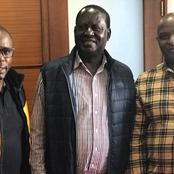 Big Blow to DP Ruto After ODM MP Alleges What Will Happen to Him as 2022 Election Nears