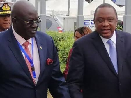 International Body Clears Air On Schools Re-opening In Kenya