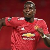 Leave alone Pogba, this man united midfielder is a genius