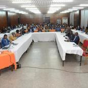 Côte d'Ivoire / Développement durable 2021-2025 : 2 préalables et 5 défis à relever