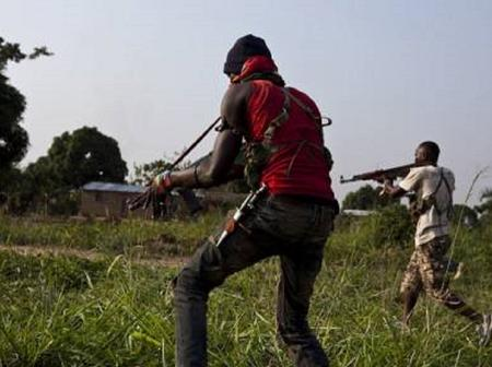 Gunmen kill PDP leader in Katsina