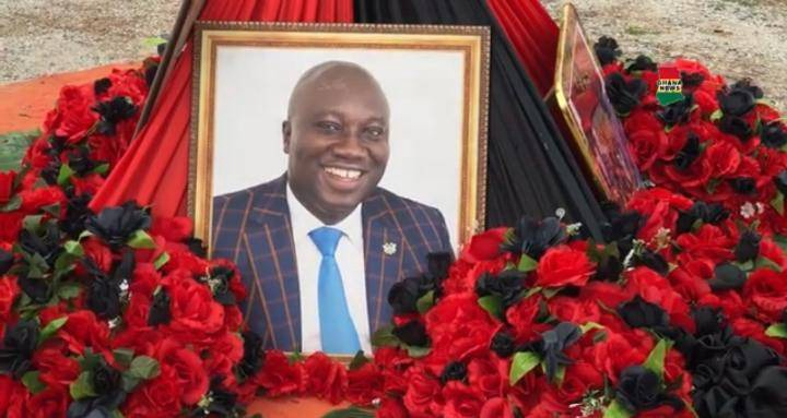 27e397c8524db8393038cae6a048386d?quality=uhq&resize=720 - I Will Send Angels To Go And Lash The Killers Of The Mfantseman MP - Ogya Nyame Reveals It All