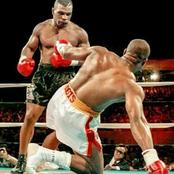 10 taller and bigger boxers Mike Tyson knocked out as heavyweight champion.