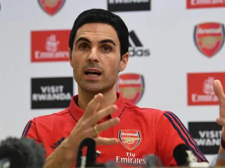 Good News For Arsenal FC Ahead Of Thursday Showdown