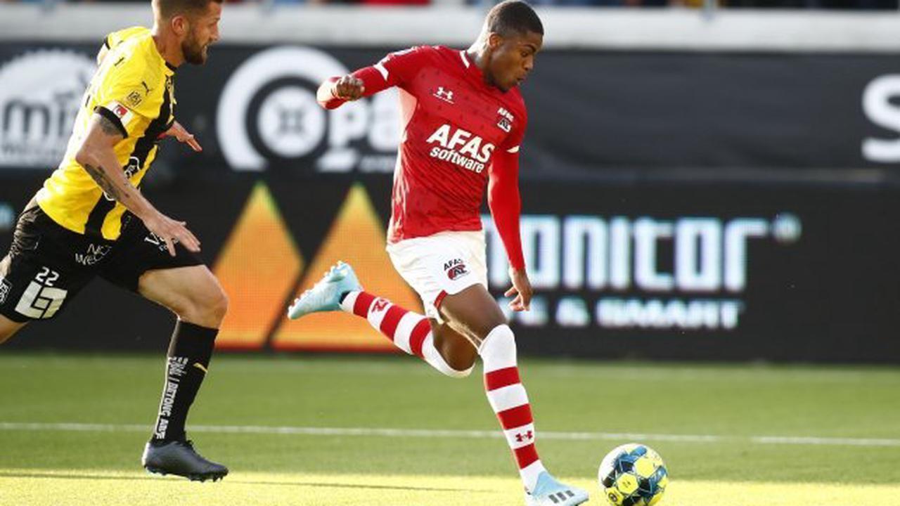 L'AS Monaco a bouclé le transfert de Myron Boadu !