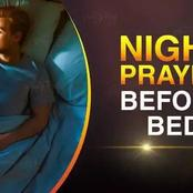 Declare these few Powerful Mid-Night Prayers for Breakthrough