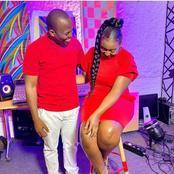 'Hope Utatosheka' Betty Kyallo's Message to MC Jessy That Has Sparked Reactions