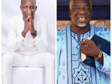 Gospel Singer, Dunsin Oyekan pens touching tribute to remember his late Dad 6 years after his demise