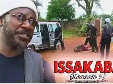 Remember The Movie Isakaba? One Of The Actors Is Dead. Check Out The Main Cast Here
