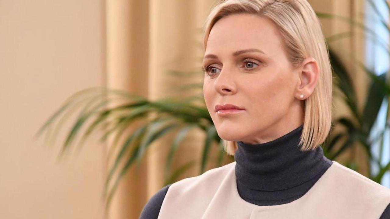 Charlène de Monaco malheureuse: nouvelles révélations sur son départ du Rocher
