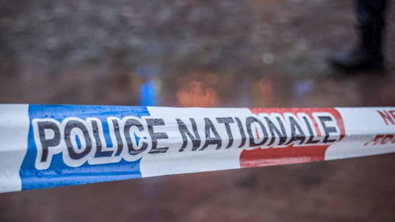 Attaque à Paris : quatre blessés à l'arme blanche, un suspect arrêté