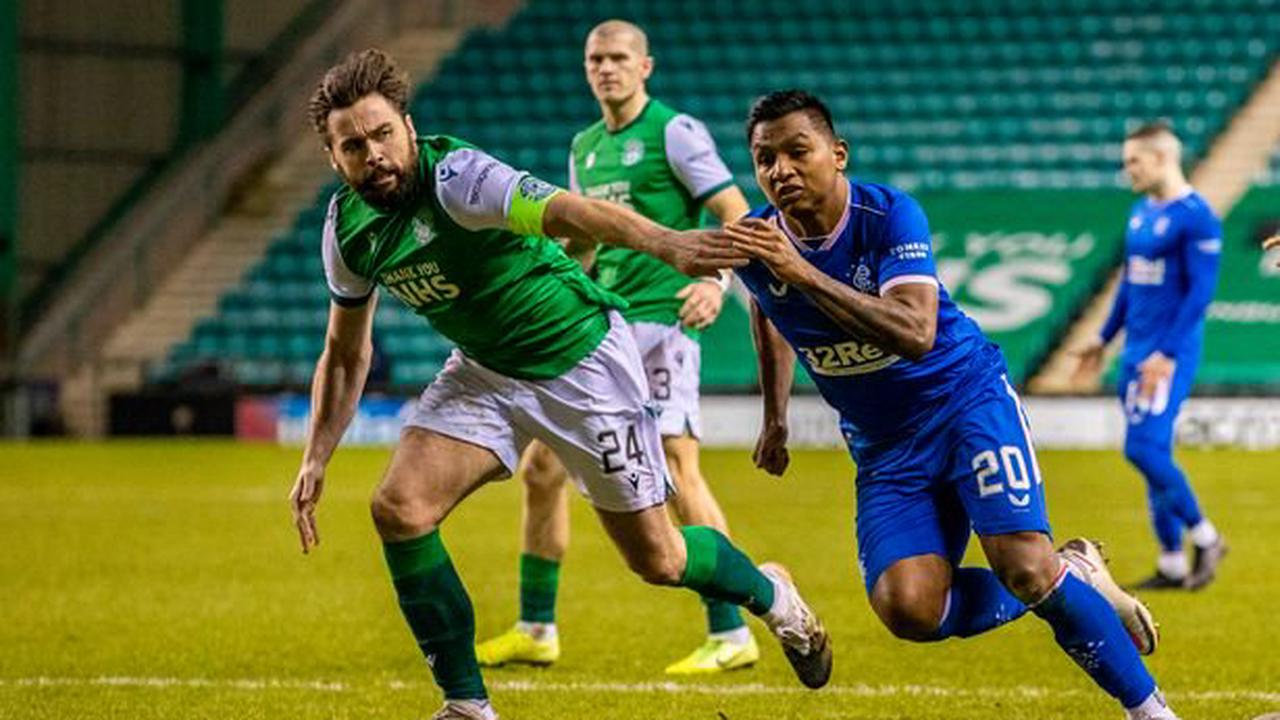 What channel is Rangers v Hibs? Live stream, TV and kick-off details